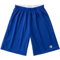 [チャンピオン] JUNIOR BASKETBALL MINI REVERSIBLE PANTS CBYR2350