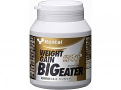 [健康体力研究所] kentai WHIGHT GAIN BIGEATER K4417