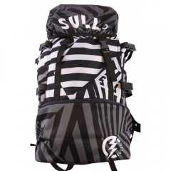 スージョ DAZZLE CAMO DAY PACK