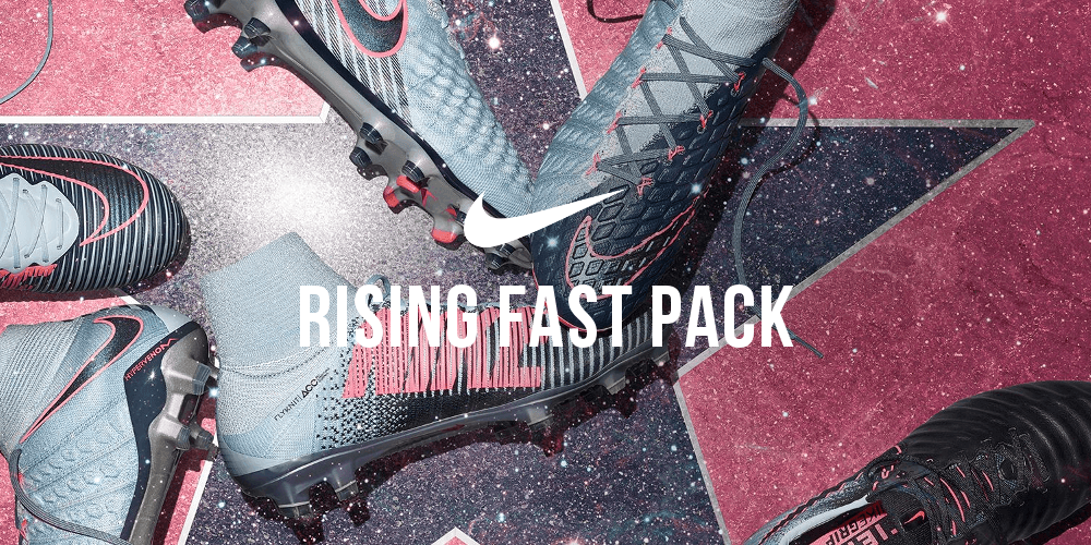 RISING FAST PACK